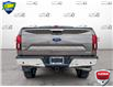 2020 Ford F-150 Lariat (Stk: XD282A) in Sault Ste. Marie - Image 5 of 21