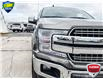2020 Ford F-150 Lariat (Stk: XD282A) in Sault Ste. Marie - Image 10 of 21