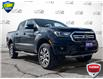 2019 Ford Ranger Lariat (Stk: QD003A) in Sault Ste. Marie - Image 1 of 21
