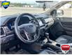 2019 Ford Ranger Lariat (Stk: QD003A) in Sault Ste. Marie - Image 11 of 21