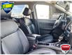 2019 Ford Ranger Lariat (Stk: QD003A) in Sault Ste. Marie - Image 18 of 21