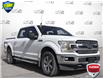 2020 Ford F-150 XLT (Stk: XD297A) in Sault Ste. Marie - Image 1 of 21