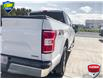 2020 Ford F-150 XLT (Stk: XD297A) in Sault Ste. Marie - Image 10 of 21