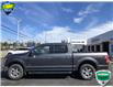 2017 Ford F-150 XLT (Stk: FC0281) in Sault Ste. Marie - Image 1 of 12