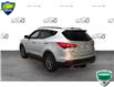 2014 Hyundai Santa Fe Sport 2.4 Premium (Stk: DC027A) in Sault Ste. Marie - Image 3 of 25