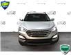 2014 Hyundai Santa Fe Sport 2.4 Premium (Stk: DC027A) in Sault Ste. Marie - Image 5 of 25