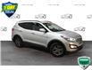 2014 Hyundai Santa Fe Sport 2.4 Premium (Stk: DC027A) in Sault Ste. Marie - Image 6 of 25