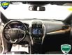 2017 Lincoln MKC Reserve (Stk: 94326) in Sault Ste. Marie - Image 21 of 28