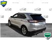 2016 Ford Edge SEL (Stk: FD060A) in Sault Ste. Marie - Image 3 of 24