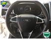 2016 Ford Edge SEL (Stk: FD060A) in Sault Ste. Marie - Image 18 of 24