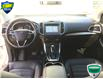 2016 Ford Edge SEL (Stk: FD060A) in Sault Ste. Marie - Image 21 of 24