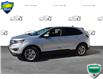 2016 Ford Edge SEL (Stk: FD060A) in Sault Ste. Marie - Image 6 of 24