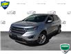 2016 Ford Edge SEL (Stk: FD060A) in Sault Ste. Marie - Image 5 of 24