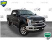 2018 Ford F-250 Lariat (Stk: FD141A) in Sault Ste. Marie - Image 1 of 30