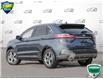 2019 Ford Edge SEL (Stk: 94339) in Sault Ste. Marie - Image 4 of 23