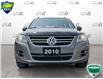 2010 Volkswagen Tiguan 2.0 TSI Trendline (Stk: RD108AX) in Sault Ste. Marie - Image 2 of 25