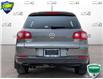 2010 Volkswagen Tiguan 2.0 TSI Trendline (Stk: RD108AX) in Sault Ste. Marie - Image 5 of 25