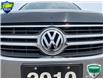 2010 Volkswagen Tiguan 2.0 TSI Trendline (Stk: RD108AX) in Sault Ste. Marie - Image 9 of 25