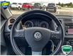 2010 Volkswagen Tiguan 2.0 TSI Trendline (Stk: RD108AX) in Sault Ste. Marie - Image 14 of 25