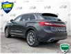 2017 Lincoln MKX Reserve (Stk: RD167A) in Sault Ste. Marie - Image 4 of 24