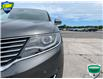 2017 Lincoln MKX Reserve (Stk: RD167A) in Sault Ste. Marie - Image 7 of 24