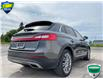 2017 Lincoln MKX Reserve (Stk: RD167A) in Sault Ste. Marie - Image 10 of 24