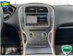 2017 Lincoln MKX Reserve (Stk: RD167A) in Sault Ste. Marie - Image 18 of 24