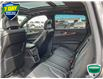 2017 Lincoln MKX Reserve (Stk: RD167A) in Sault Ste. Marie - Image 22 of 24