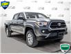 2017 Toyota Tacoma SR5 (Stk: 94330AX) in Sault Ste. Marie - Image 1 of 25