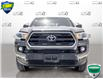 2017 Toyota Tacoma SR5 (Stk: 94330AX) in Sault Ste. Marie - Image 2 of 25