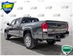 2017 Toyota Tacoma SR5 (Stk: 94330AX) in Sault Ste. Marie - Image 4 of 25