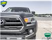 2017 Toyota Tacoma SR5 (Stk: 94330AX) in Sault Ste. Marie - Image 23 of 25