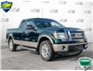2012 Ford F-150 Lariat (Stk: RD176A) in Sault Ste. Marie - Image 1 of 25