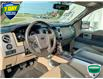 2012 Ford F-150 Lariat (Stk: RD176A) in Sault Ste. Marie - Image 13 of 25