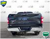 2018 Ford F-150 XLT (Stk: RC459A) in Sault Ste. Marie - Image 5 of 24