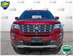 2017 Ford Explorer Limited (Stk: XD197A) in Sault Ste. Marie - Image 2 of 24