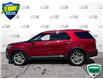 2017 Ford Explorer Limited (Stk: XD197A) in Sault Ste. Marie - Image 3 of 24