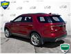 2017 Ford Explorer Limited (Stk: XD197A) in Sault Ste. Marie - Image 4 of 24