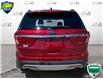 2017 Ford Explorer Limited (Stk: XD197A) in Sault Ste. Marie - Image 5 of 24
