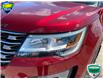 2017 Ford Explorer Limited (Stk: XD197A) in Sault Ste. Marie - Image 8 of 24