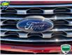 2017 Ford Explorer Limited (Stk: XD197A) in Sault Ste. Marie - Image 9 of 24