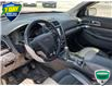 2017 Ford Explorer Limited (Stk: XD197A) in Sault Ste. Marie - Image 13 of 24