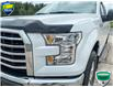 2016 Ford F-150 XLT (Stk: FD172BX) in Sault Ste. Marie - Image 8 of 22