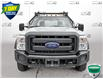 2015 Ford F-550 Chassis XLT (Stk: FD142A) in Sault Ste. Marie - Image 2 of 17