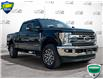 2017 Ford F-350 Lariat (Stk: FD286A) in Sault Ste. Marie - Image 1 of 24