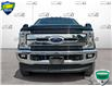 2017 Ford F-350 Lariat (Stk: FD286A) in Sault Ste. Marie - Image 2 of 24