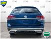 2018 Volkswagen Atlas 3.6 FSI Highline (Stk: 94403) in Sault Ste. Marie - Image 5 of 22