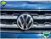 2018 Volkswagen Atlas 3.6 FSI Highline (Stk: 94403) in Sault Ste. Marie - Image 8 of 22
