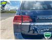 2018 Volkswagen Atlas 3.6 FSI Highline (Stk: 94403) in Sault Ste. Marie - Image 10 of 22
