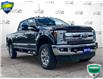 2019 Ford F-250 Lariat (Stk: FE003A) in Sault Ste. Marie - Image 1 of 21